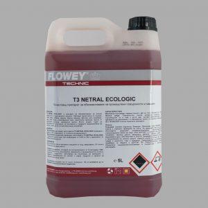 T3 Netral Ecologic