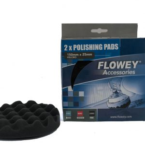 2 x Polishing Pads